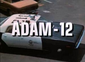 """""""Adam-12 continue patrol and handle this call..."""""""