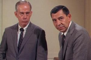 These gentlemen are going to interrogate you.
